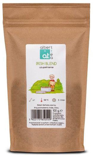 Albert Tea Irish Blend