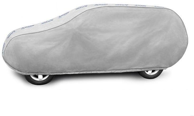 Plandeka samochodowa Basic Garage SUV XL, dł. 450-510 cm