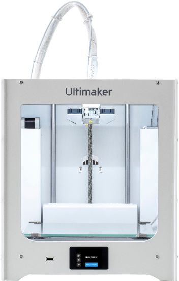 Drukarka 3D Ultimaker 2+ Connect