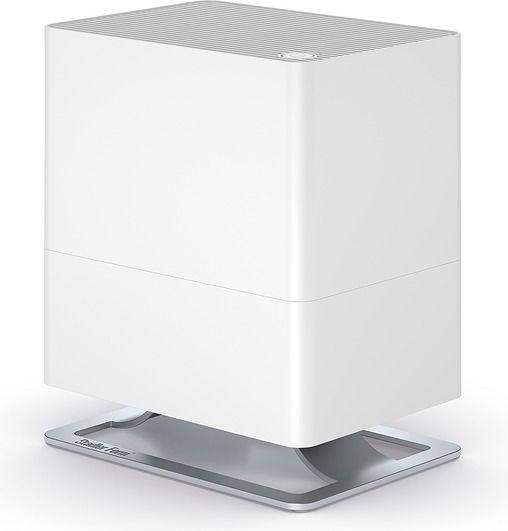 Nawilżacz powietrza ewaporacyjny oskar little biały