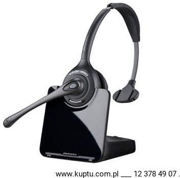 CS510 bezprzewodowy zestaw słuchawkowy DECT (84691-02)
