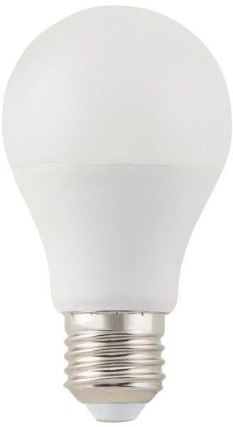 Żarówka LED Diall A60 E27 10 W 806 lm RGBW 3 w 1