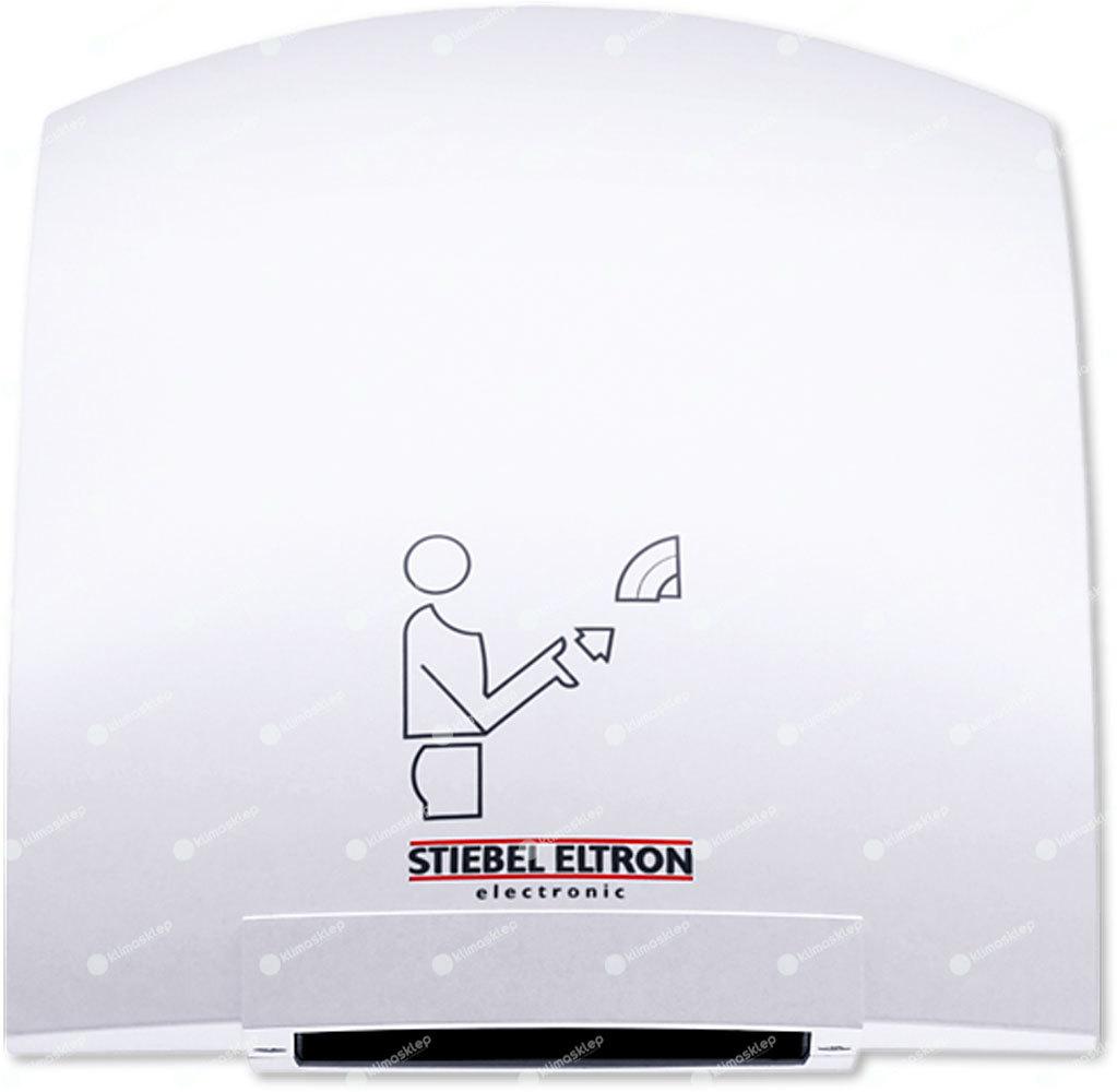 Suszarka do rąk Stiebel Eltron HTT 4 WS - 2600W / tworzywo sztuczne