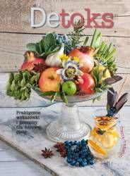 Detoks praktyczne wskazówki i przepisy dla zdrowej diety