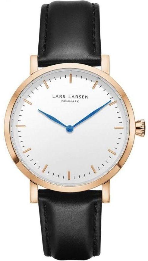 Zegarek Lars Larsen WH144RW/RBLL18 GWARANCJA 100% ORYGINAŁ WYSYŁKA 0zł (DPD INPOST) BEZPIECZNE ZAKUPY POLECANY SKLEP