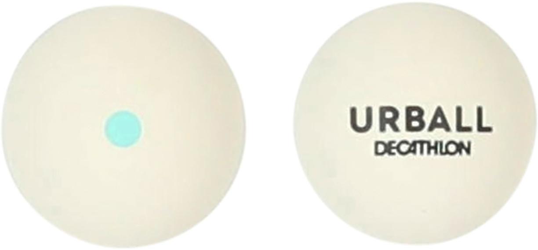 Pelota Pala Gomma  GPB 100 piłka z zieloną kropką (piłka)