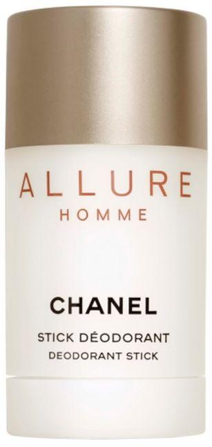 Chanel Allure Homme dezodorant w sztyfcie - 75ml