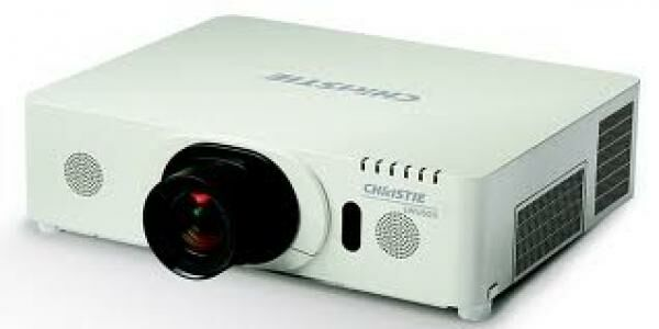 Projektor Christie LWU421 (121-013105-01)+ UCHWYTorazKABEL HDMI GRATIS !!! MOŻLIWOŚĆ NEGOCJACJI  Odbiór Salon WA-WA lub Kurier 24H. Zadzwoń i Zamów: 888-111-321 !!!