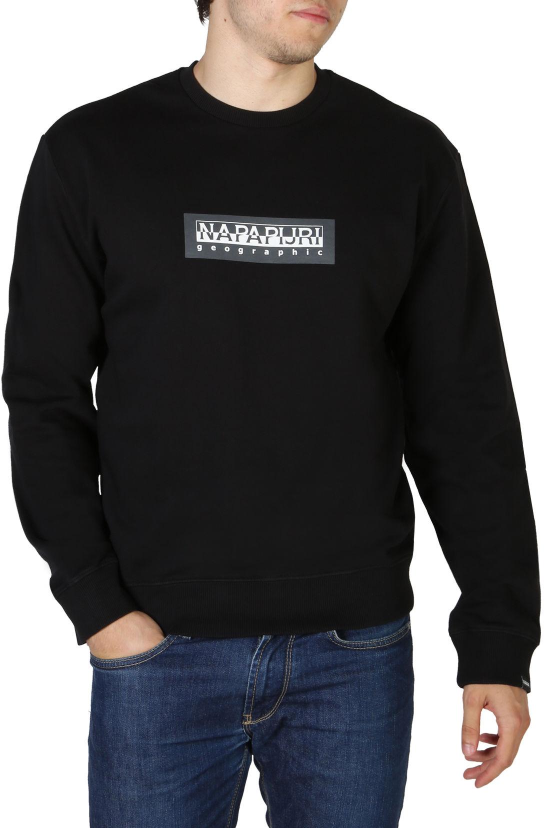 Bluzy Napapijri Męskie
