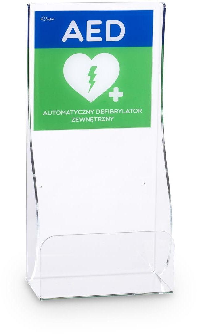 Uchwyt AED