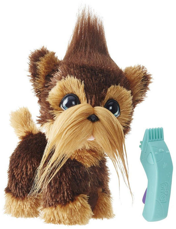 Hasbro FurReal Friends - Kudłaty piesek Shaggy Shawn E0497