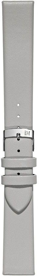 Pasek Morellato Micra-Evoque EC Nappa Gray 8 mm