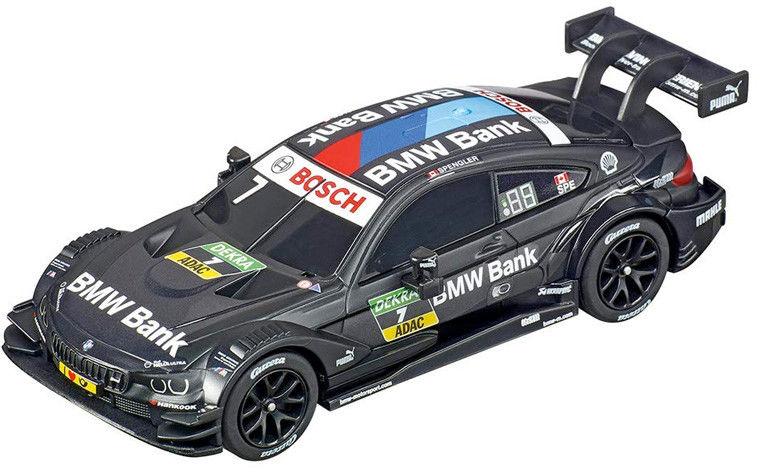 """Carrera GO!!! - BMW M4 DTM """"B.Spengler, No.7"""" 64131"""