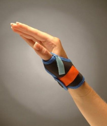 Orteza kciuka, dziecięca H-PLTS