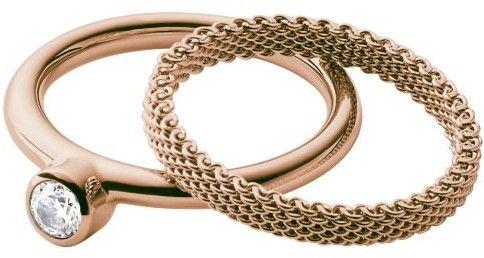 Biżuteria damska Skagen Jewellery Elin Ring SKJ0852791505