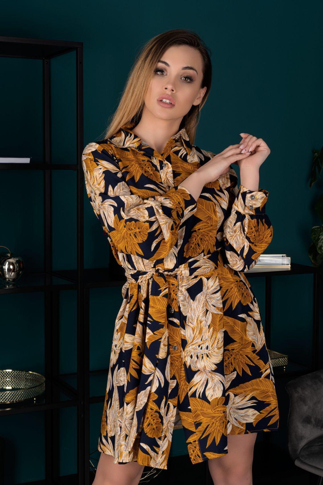Crisan sukienka