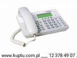 XL-2023ID, telefon przewodowy SLICAN