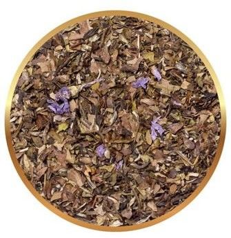 Biała herbata Sir Williams Royal Taste Lady White 50x3g