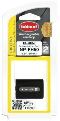Hahnel HL-XH50 Sony - szybka wysyłka!