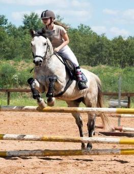 Nauka jazdy konnej dla dwóch osób  Częstochowa