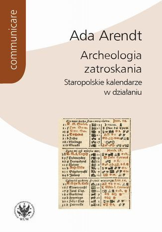Archeologia zatroskania - Ebook.