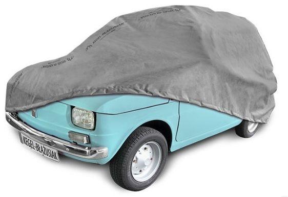 Plandeka samochodowa Mobile Garage S126p, dł. 300-310 cm