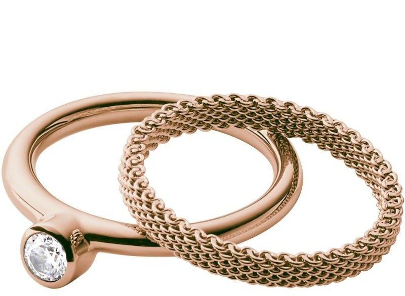Biżuteria damska Skagen Jewellery Elin Ring SKJ0852791508