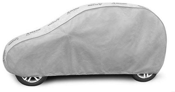 Plandeka samochodowa Basic Garage S2, dł. 320-332 cm