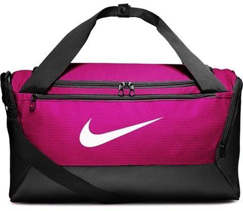 Torba Nike Brasilia 9.0 BA5957 666 różowa S