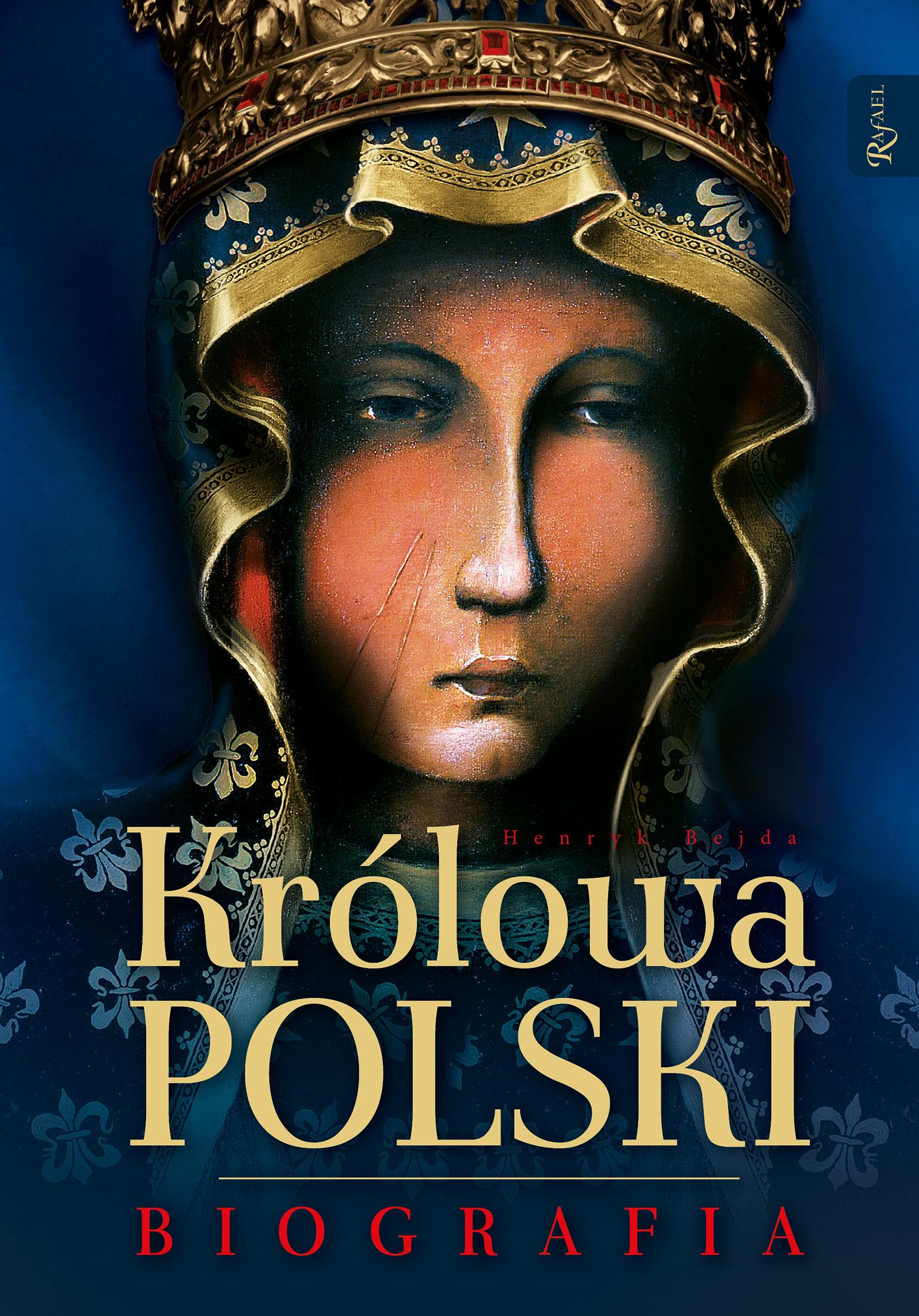 Królowa Polski - Henryk Bejda - audiobook