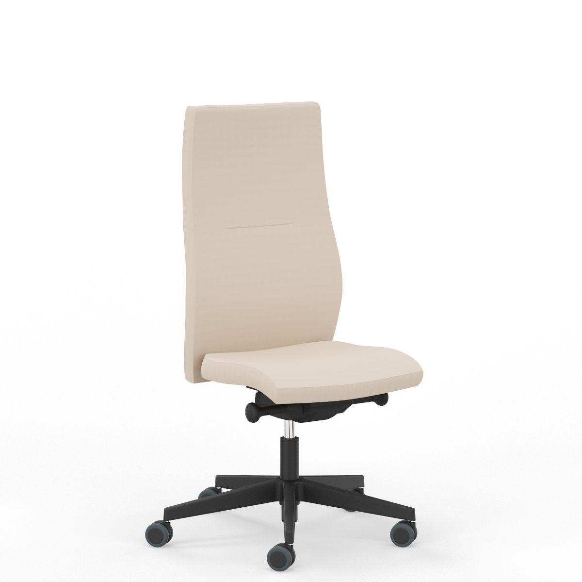 Fotel Biurowy Nowy Styl SO-ONE SWIVEL CHAIR HB UPH z