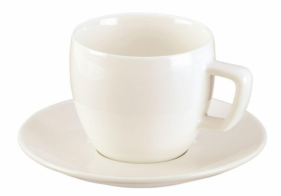 Tescoma Crema Filiżanka do cappuccino z podstawką
