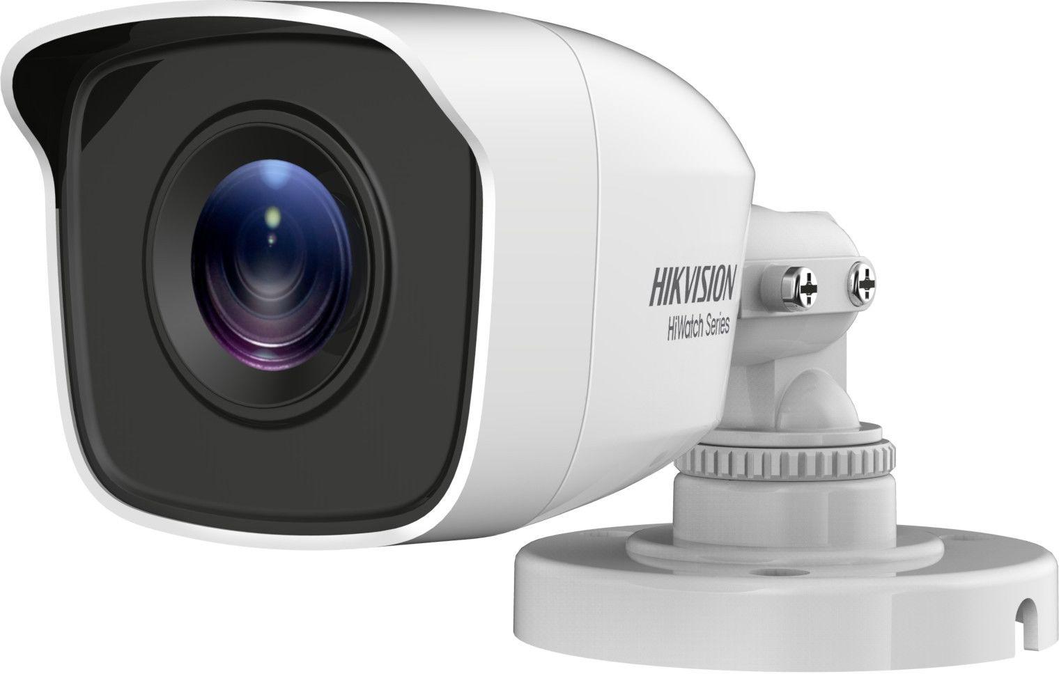 Kamera 4w1 2Mpx HWT-B120-M 2.8mm HiWatch HIKVISION