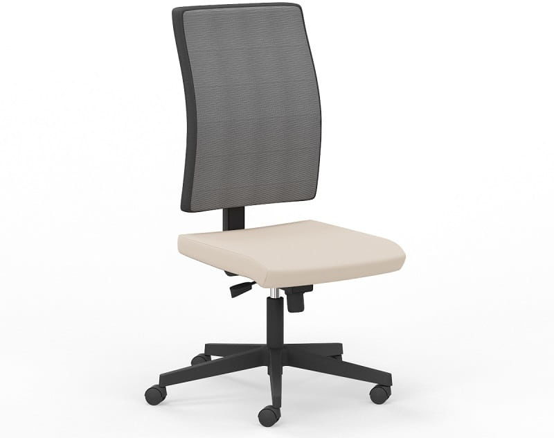 Fotel Biurowy Nowy Styl TAKTIK-MESH TS25 RTS ACTIV1