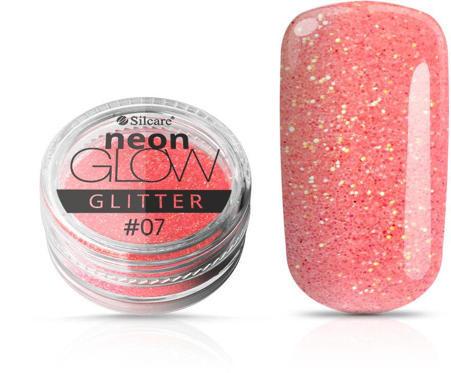 Brokat Neon Glow 07
