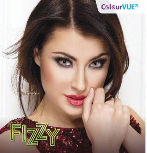ColourVue Fizzy - 2 sztuki (moc 0,00)