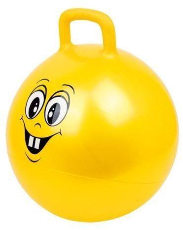 Skacząca piłka Q 6794-Small Foot, skoczek dla dzieci