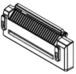 Dyspenser do drukarki TSC ME240, TSC ME340