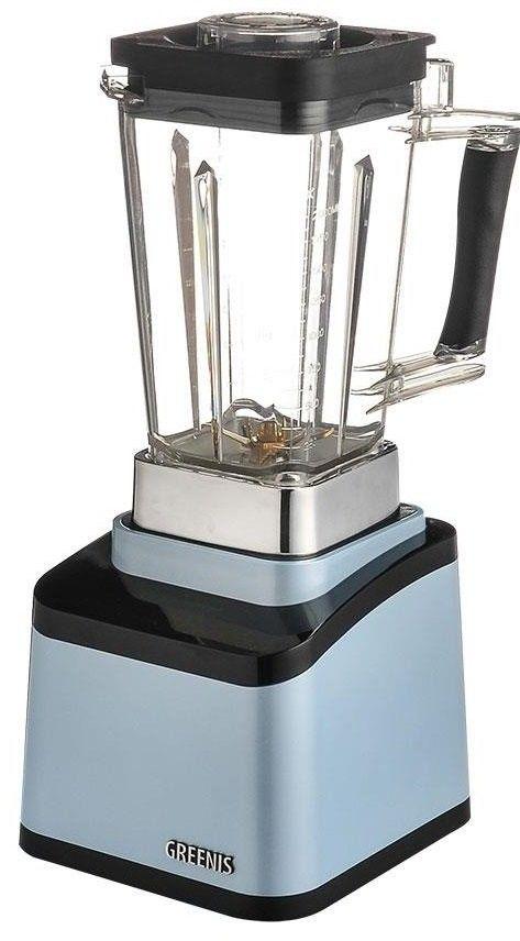 Blender Greenis FGR-8800 błękitny