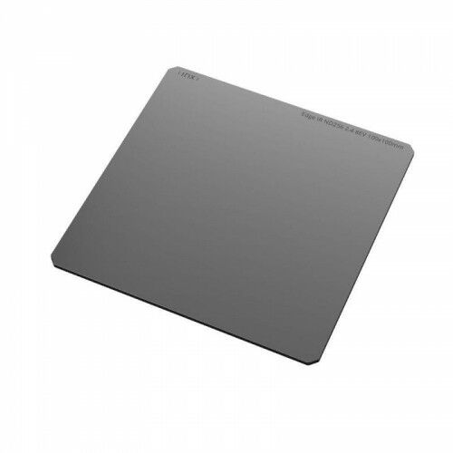Irix filtr Edge 100 IR ND256 2.4 8Stops 100x100mm [ IFE-100-IR-ND256 ]