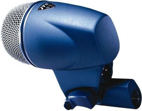 JTS NX-2 - mikrofon do bębna basowego