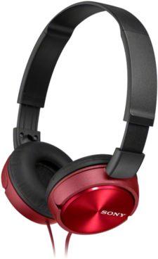 Słuchawki SONY MDRZX310APR.CE7. > DARMOWA DOSTAWA ODBIÓR W 29 MIN DOGODNE RATY