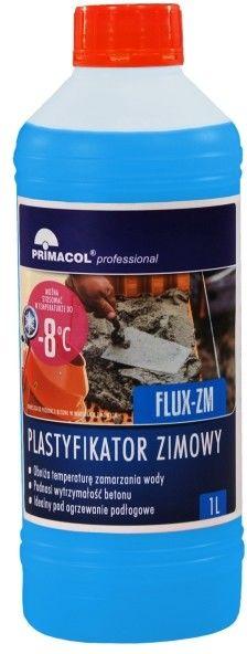 Plastyfikator Primacol