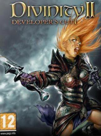 Divinity II: Developer''s Cut (PC) Klucz GOG