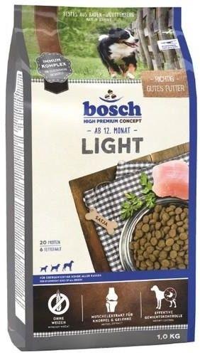 BOSCH LIGHT 1KG