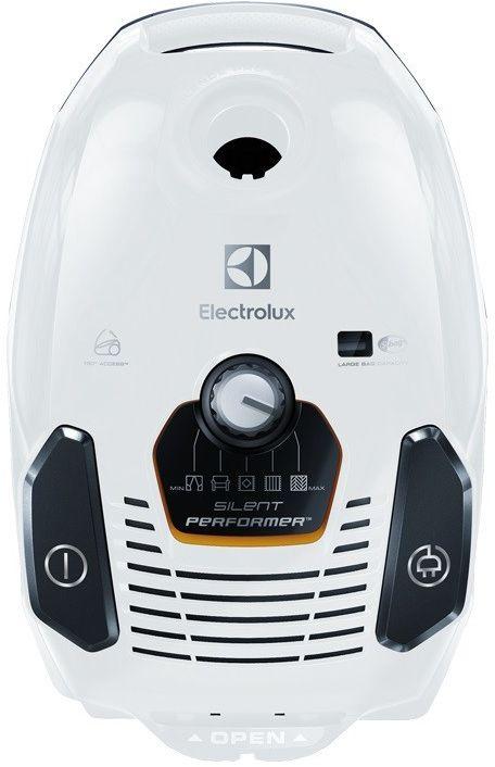 Odkurzacz Electrolux ESP754IW I tel. (22) 266 82 20 I Raty 20 X 0 % I kto pyta płaci mniej I Płatności online !