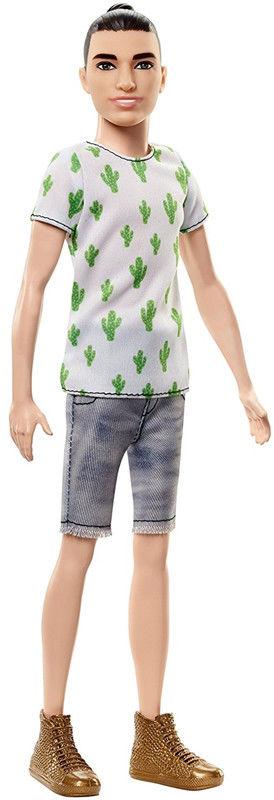 Barbie Fashionistas - Modny Ken FJF74