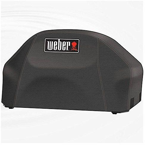 Pokrowiec na grilla elektrycznego PULSE 2000 Weber Premium (7140) --- CERTYFIKOWANY PARTNER Weber WORLD