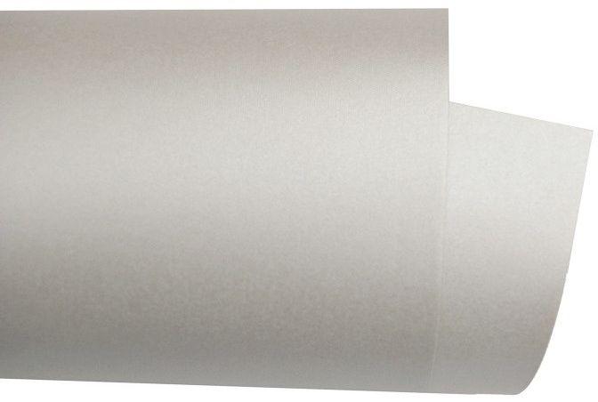 Papier ozdobny perłowy Ryps 20 ark A4 nr 2 1063-PO A4 375031, Gramatura: 110 g/m2