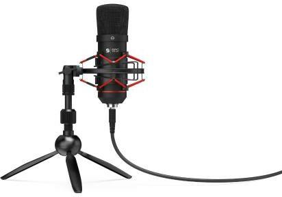 SPC Gear SM900T Streaming USB Microphone - szybka wysyłka!